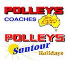 Polleys Coaches