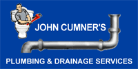 John Cumner's Plumbing & Drainage Services