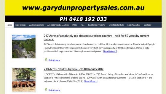 http://www.garydunpropertysales.com.au/